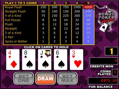 bonuspokerdeluxe-rtg-screen